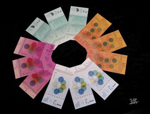 florain monnaie locale